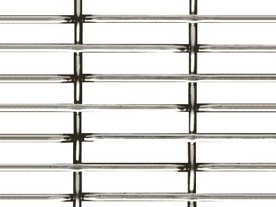 Slot Hole Crimped Wire Mesh_Slot Hole Crimped Wire Mesh_Crimped Wire ...