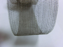 50mm Monel Knitted Wire Mesh