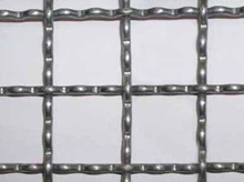 25mm Intercrimped Wire Mesh