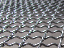 20mm Intercrimped Wire Mesh