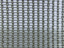 HCR 2x1mm Cable and Rod Mesh