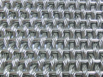 HCR 1x3mm Cable and Rod Mesh