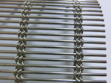 HCR 23x2mm Cable and Rod Mesh