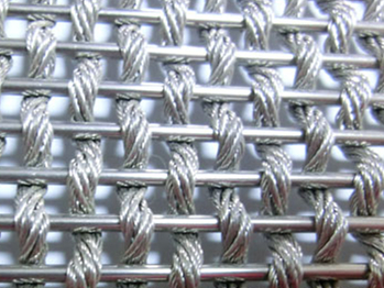 HCR 4x4mm Cable and Rod Mesh